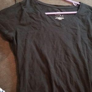 Sonoma black v neck